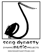 Song Dynasty Logo Web